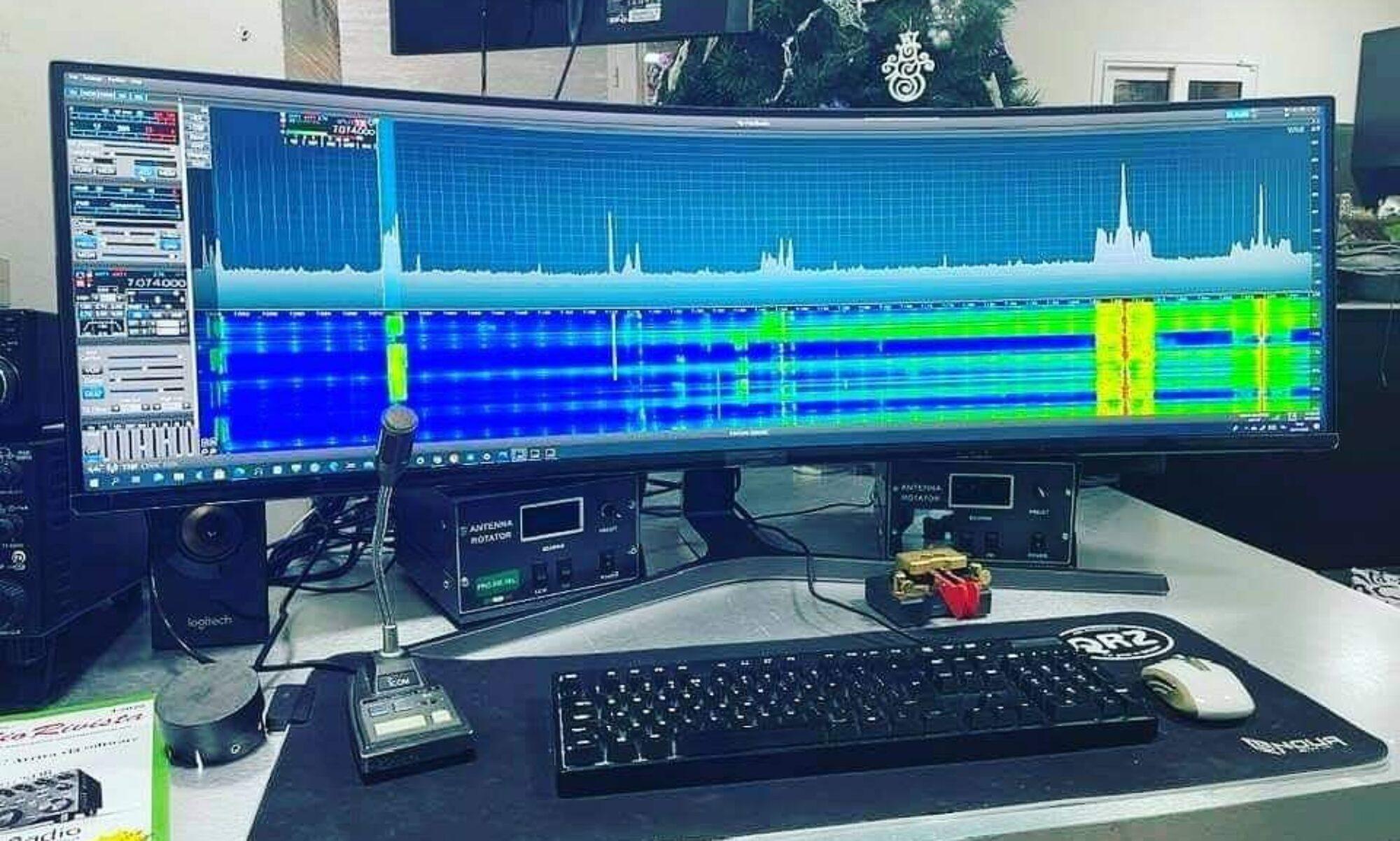 SEDALIA - PETTIS AMATEUR RADIO KLUB