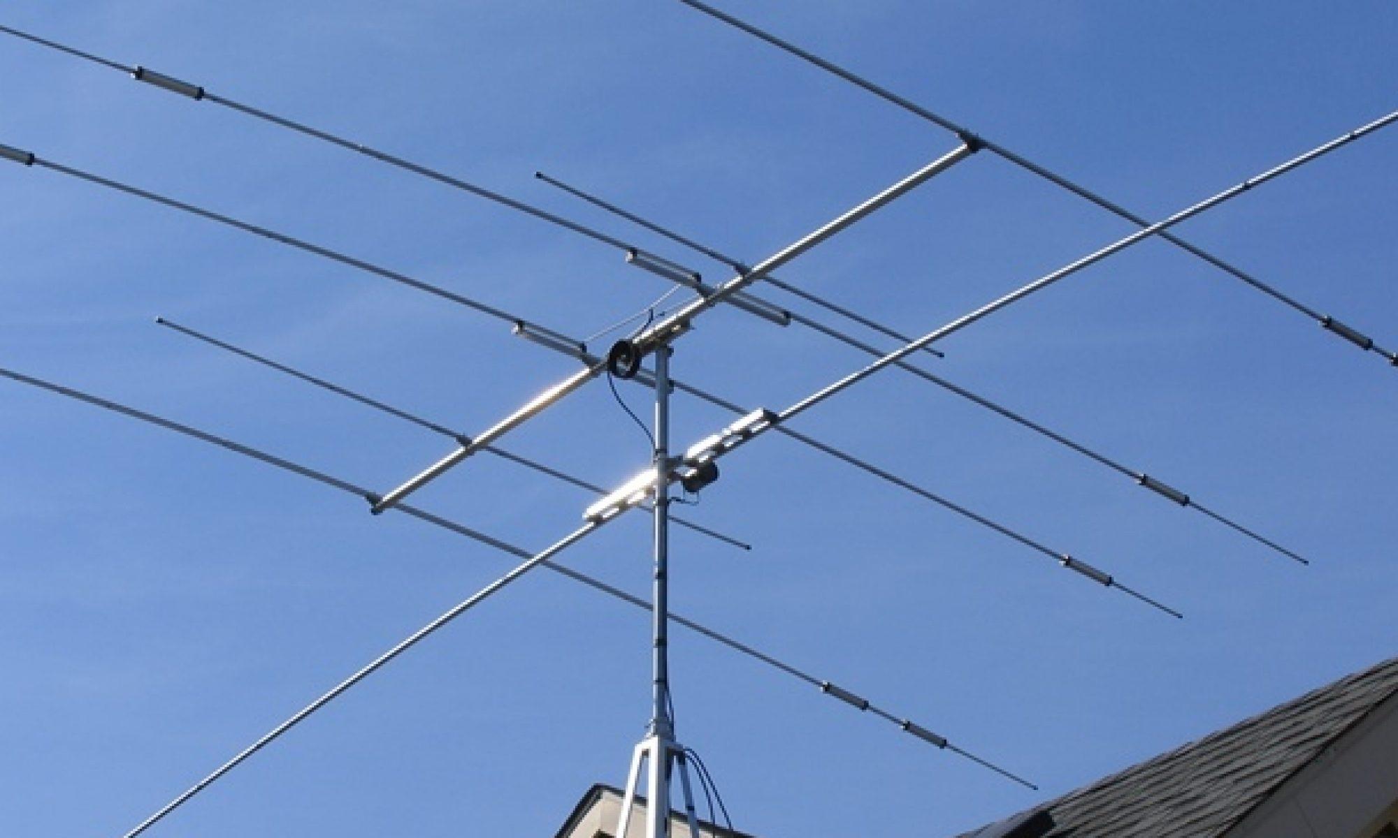 Sedalia-Pettis Amateur Radio Klub