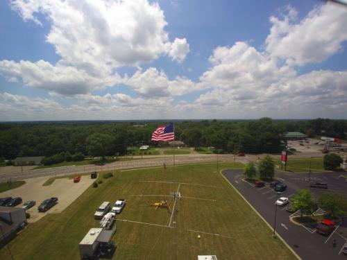 Field Day Drone Pic 3